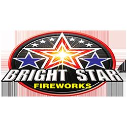Bright star rocketfireworks