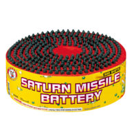 300 shot saturn missile battery