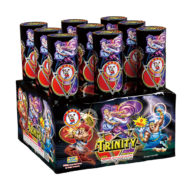 Trinity Rocketfireworks