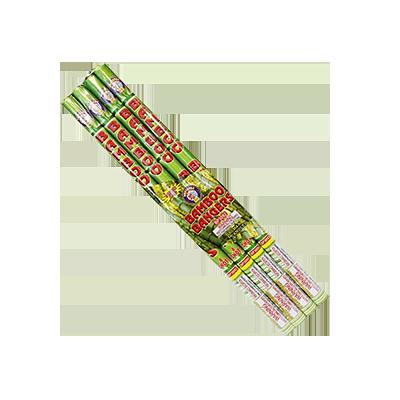 Bamboo Bangers
