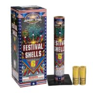 Festival Shells