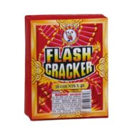 Flash Cracker