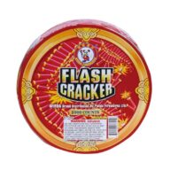 Flash Cracker 2000 Count Roll