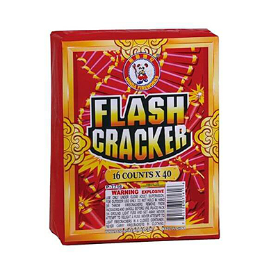 Flash Cracker