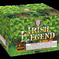 Irish Legend