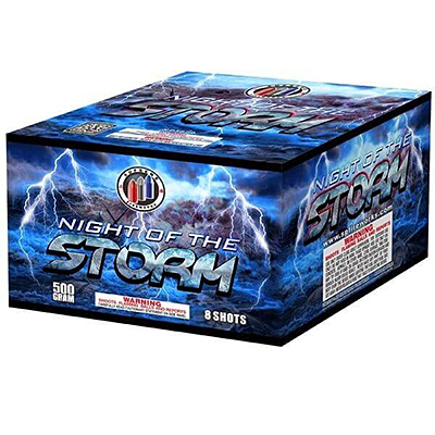 Night of the Storm