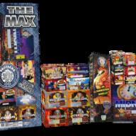 The Max Assortment