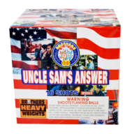 Uncle Sam's Answer