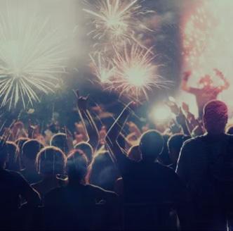 Fireworks distributors