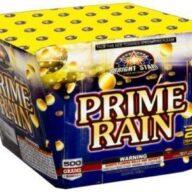 Prime Rain