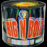 Big N Bold