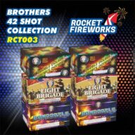 brothers 42 shot collection